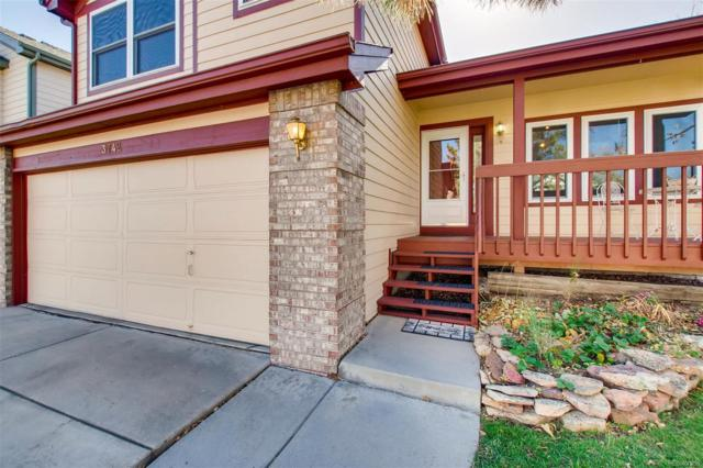 3742 W 127th Avenue, Broomfield, CO 80020 (#3842202) :: Bring Home Denver