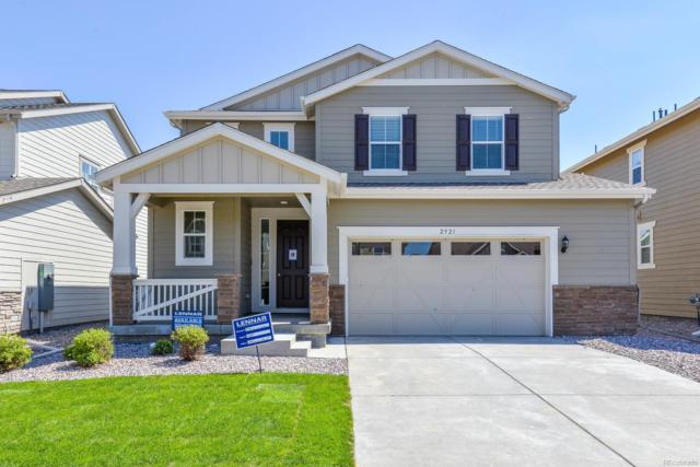 2921 Crusader Street, Fort Collins, CO 80524 (MLS #3843217) :: 8z Real Estate