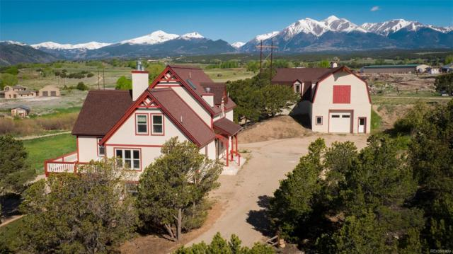 12560 Country Meadow Lane, Salida, CO 81201 (#3844315) :: James Crocker Team