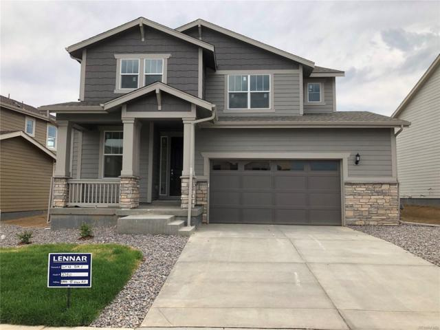 4884 St. Vrain Road, Firestone, CO 80504 (#3847127) :: The DeGrood Team