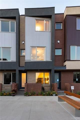 1652 N Quitman Street N #15, Denver, CO 80204 (MLS #3848853) :: 8z Real Estate