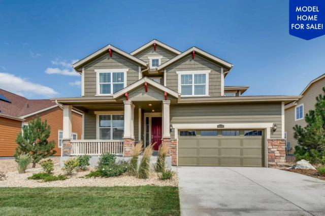 16074 Columbine Street, Thornton, CO 80602 (MLS #3850676) :: Kittle Real Estate