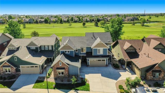2406 Calais Drive 2406B, Longmont, CO 80504 (MLS #3851629) :: 8z Real Estate
