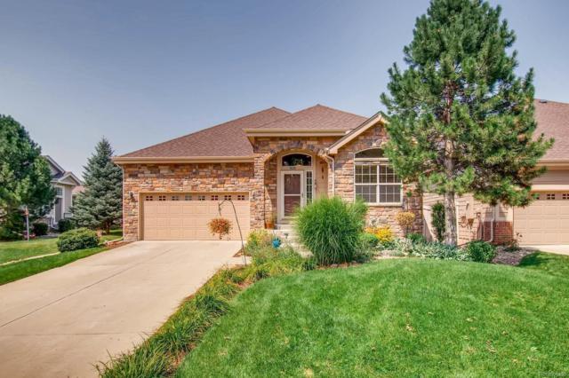 1628 Metropolitan Drive, Longmont, CO 80504 (#3853927) :: Wisdom Real Estate
