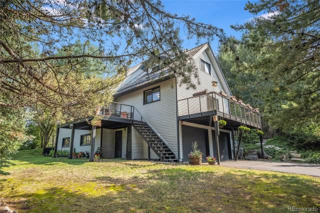 98 Deerfoot Avenue, Steamboat Springs, CO 80487 (#3854053) :: The Dixon Group