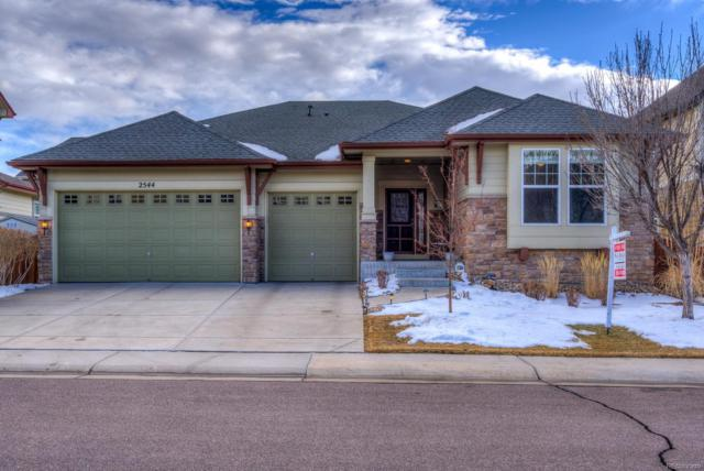 2544 E 142 Avenue, Thornton, CO 80602 (#3857367) :: Wisdom Real Estate