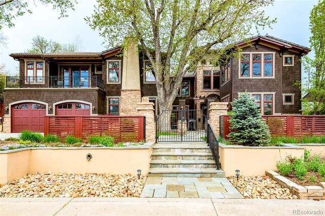 60 Clermont Street, Denver, CO 80220 (MLS #3861784) :: Stephanie Kolesar