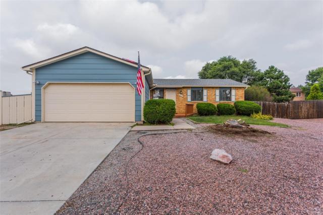 4902 Cita Drive, Colorado Springs, CO 80916 (#3864847) :: The Peak Properties Group
