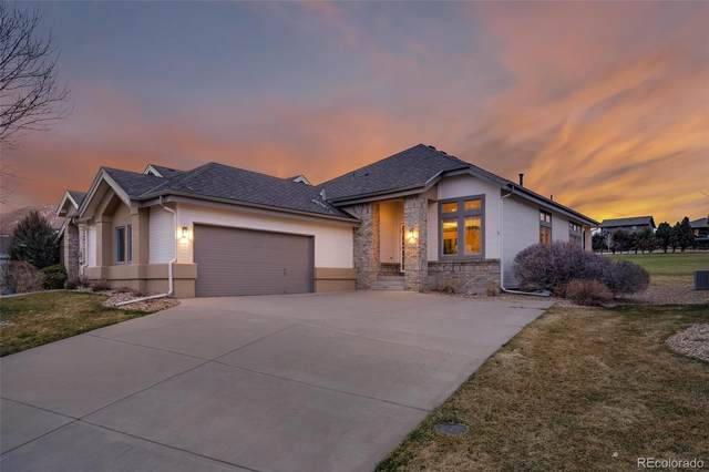 15793 Cayenne Circle, Morrison, CO 80465 (#3867969) :: The Harling Team @ HomeSmart