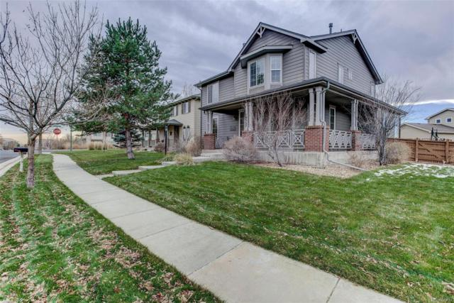 10537 Pitkin Street, Commerce City, CO 80022 (#3869109) :: House Hunters Colorado