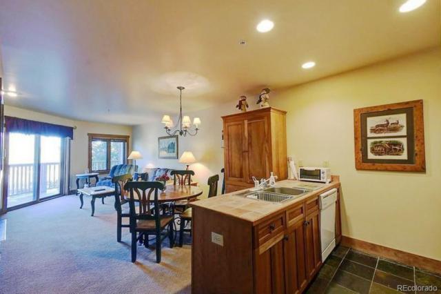20 Hunki Dori Court #2241, Dillon, CO 80435 (#3870327) :: House Hunters Colorado