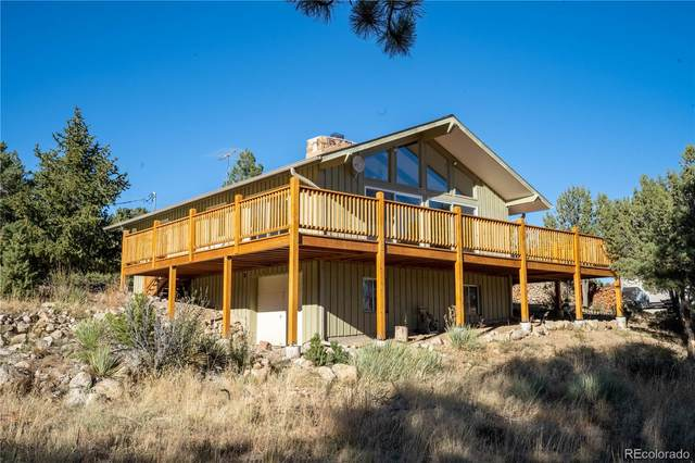 18220 Alta Vista Drive, Buena Vista, CO 81211 (#3872245) :: The DeGrood Team