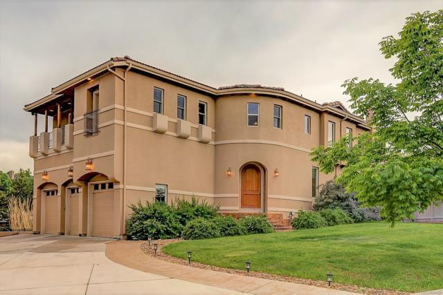 10952 W Indore Drive, Littleton, CO 80127 (#3872981) :: Structure CO Group