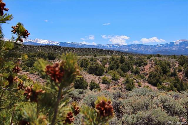 Lot 7 Pine Meadows, San Luis, CO 81152 (#3875797) :: The Colorado Foothills Team   Berkshire Hathaway Elevated Living Real Estate