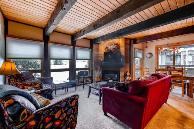2700 Village Drive 201C, Steamboat Springs, CO 80487 (MLS #3877694) :: 8z Real Estate