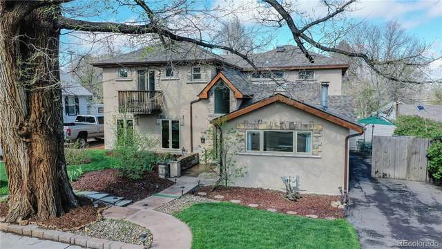 3029 S Pearl Street, Englewood, CO 80113 (MLS #3878461) :: Find Colorado