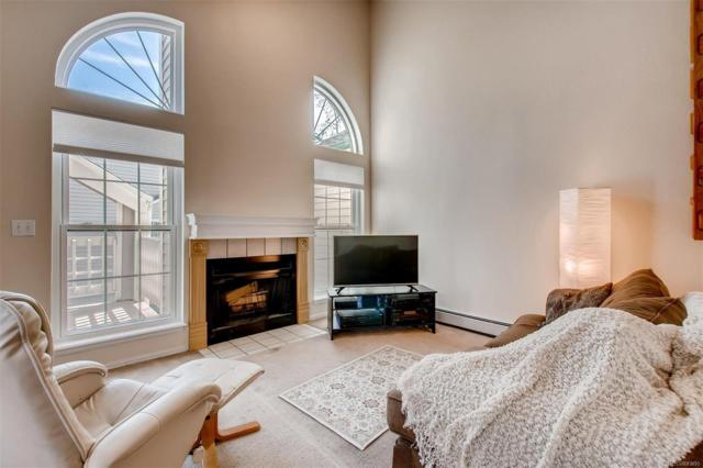 7474 Singing Hills Court A201, Boulder, CO 80301 (#3878821) :: 5281 Exclusive Homes Realty