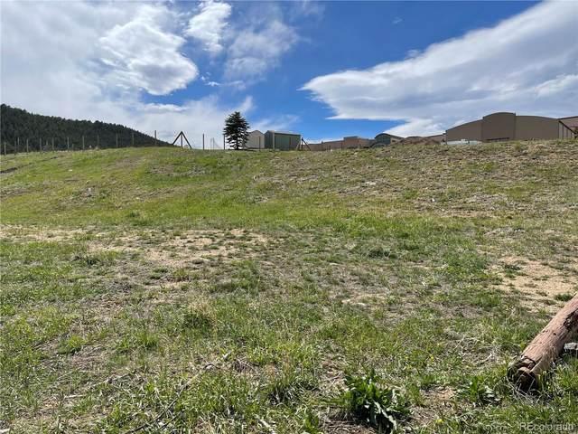 1054 El Rancho Road, Golden, CO 80439 (#3882510) :: The DeGrood Team