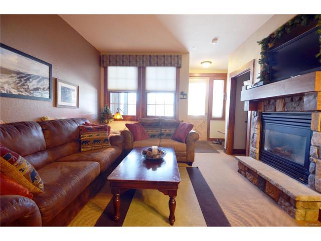 4103 Blue Sky Trail 4-103, Granby, CO 80446 (MLS #3882633) :: 8z Real Estate