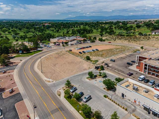 000 W Club Manor Drive, Pueblo, CO 81008 (MLS #3882738) :: Bliss Realty Group