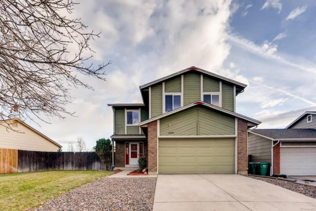 18843 E Colorado Drive, Aurora, CO 80017 (#3883375) :: Bring Home Denver