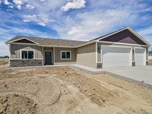 2146 Slope Creek Avenue, Grand Junction, CO 81505 (MLS #3884130) :: 8z Real Estate
