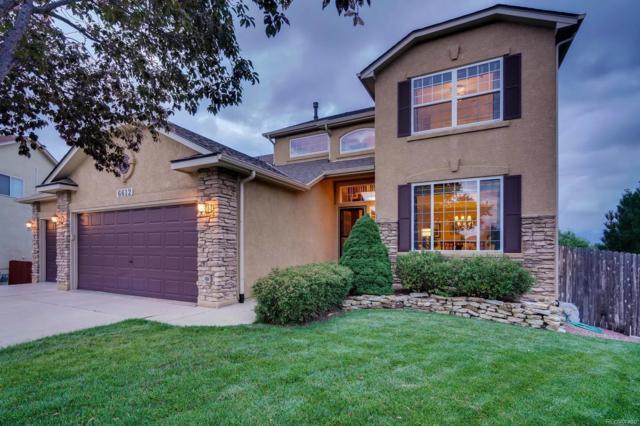 6612 Cabin Creek Drive, Colorado Springs, CO 80923 (#3884782) :: Wisdom Real Estate