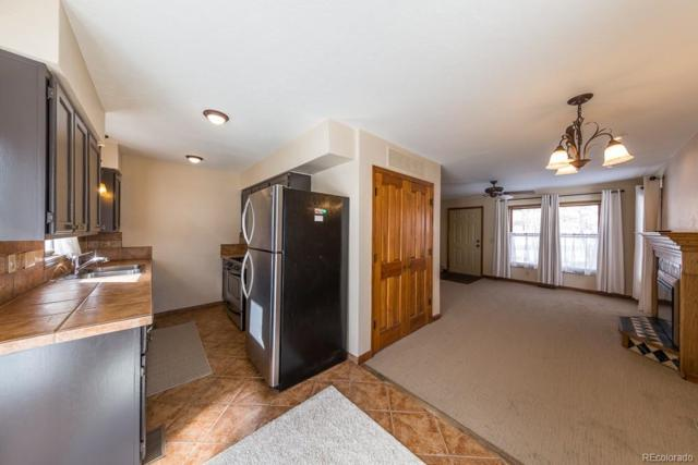 148 Elcho Avenue #10, Crested Butte, CO 81224 (#3885166) :: The Dixon Group