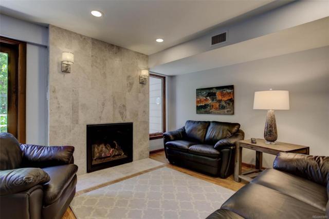 4605 S Yosemite Street C-303, Denver, CO 80237 (#3886232) :: Wisdom Real Estate