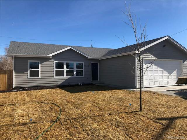7040 Grape Street, Commerce City, CO 80022 (#3888394) :: Chateaux Realty Group