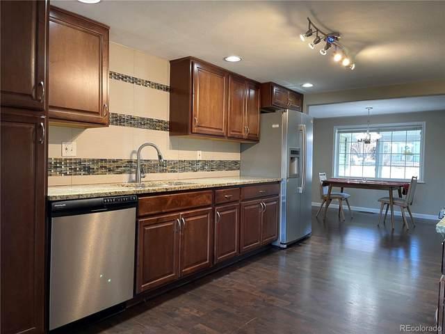 3501 W 53rd Avenue, Denver, CO 80221 (MLS #3888538) :: Bliss Realty Group