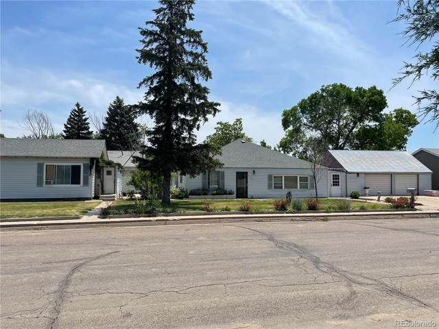 160 Pomeroy Street, Burlington, CO 80807 (MLS #3888631) :: Wheelhouse Realty