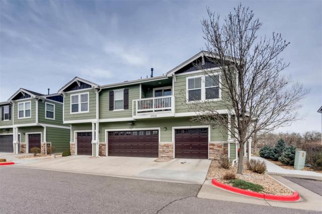 17315 Waterhouse Circle F, Parker, CO 80134 (#3889373) :: The DeGrood Team
