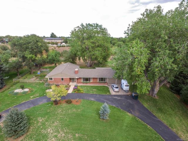 120 Palmer Drive, Fort Collins, CO 80525 (MLS #3895705) :: 8z Real Estate