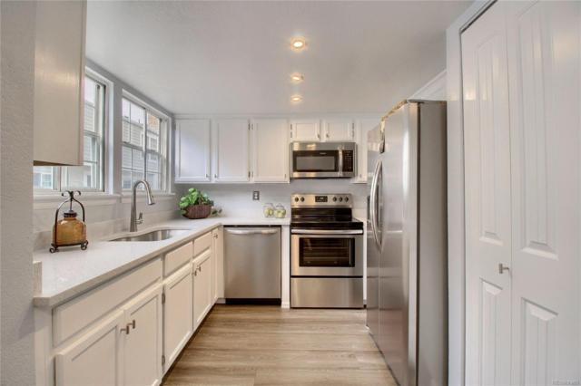 329 W Jamison Circle #25, Littleton, CO 80120 (#3896264) :: The Peak Properties Group