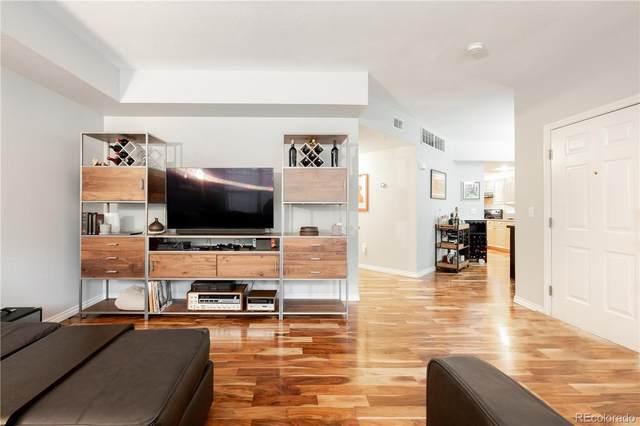 2901 Wyandot Street #1, Denver, CO 80211 (#3901986) :: Colorado Home Finder Realty