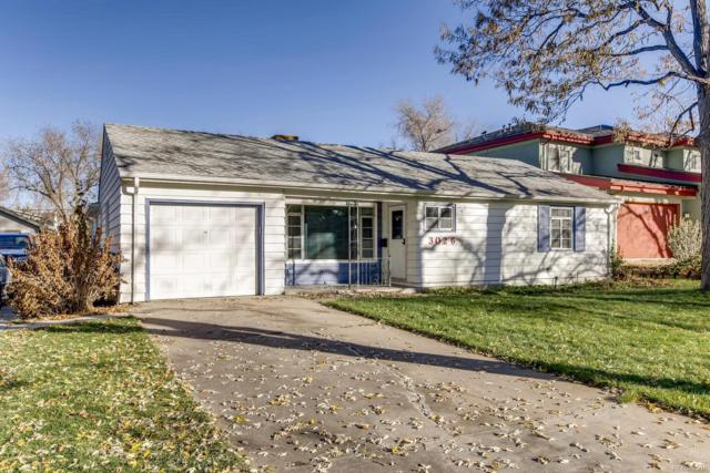 3026 S Clermont Drive, Denver, CO 80222 (#3909510) :: The Heyl Group at Keller Williams