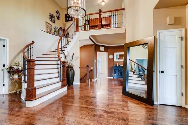 7350 Rochester Court, Castle Pines, CO 80108 (MLS #3909791) :: 8z Real Estate