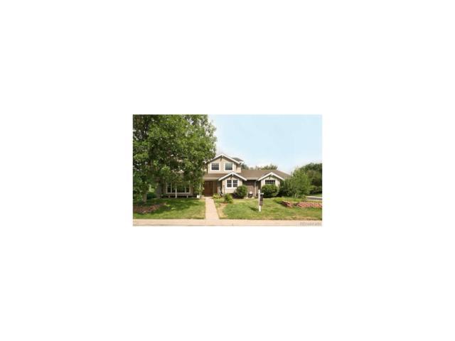 4954 E Maplewood Drive, Centennial, CO 80121 (MLS #3912416) :: 8z Real Estate