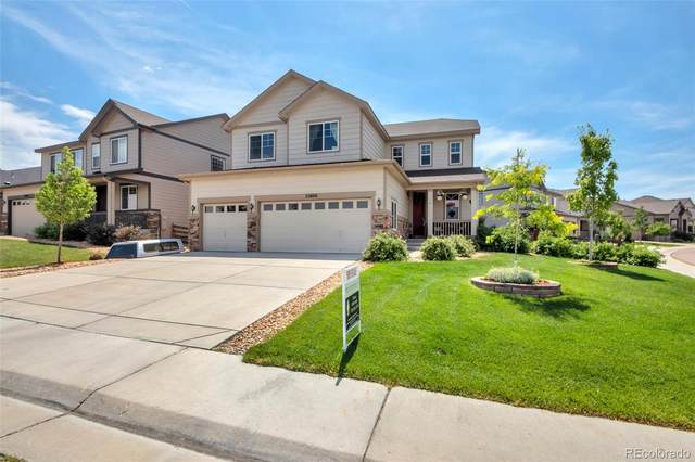 22606 E Chenango Avenue, Aurora, CO 80015 (MLS #3913985) :: 8z Real Estate