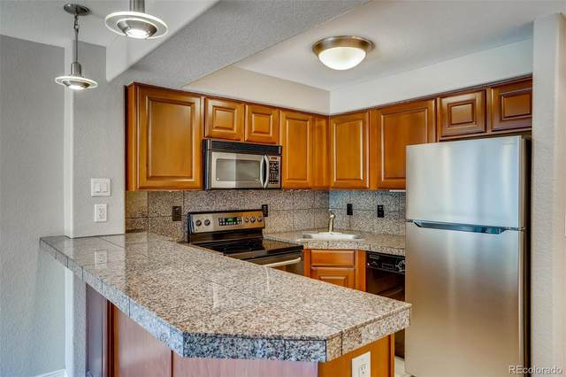 1833 N Williams Street #208, Denver, CO 80218 (#3920374) :: Berkshire Hathaway HomeServices Innovative Real Estate