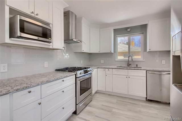 5870 S Delaware Street, Littleton, CO 80120 (#3924073) :: Venterra Real Estate LLC