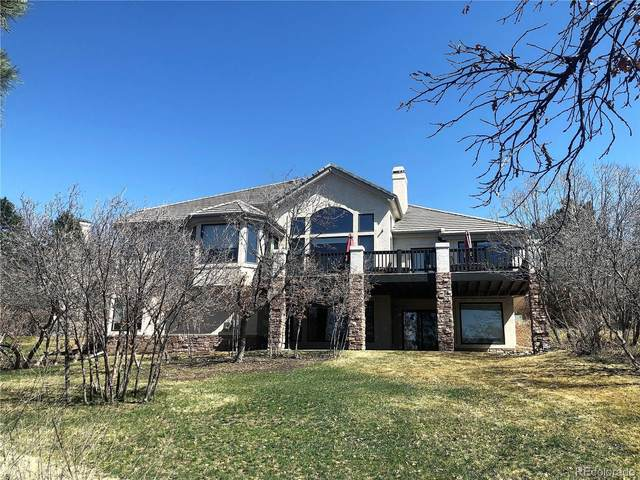 736 Evening Star Court, Castle Rock, CO 80108 (#3928445) :: The Healey Group
