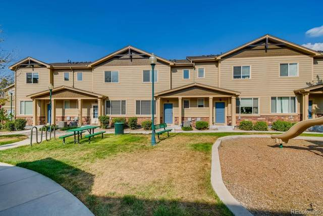 1639 Aspen Meadows Circle, Federal Heights, CO 80260 (#3928859) :: The Artisan Group at Keller Williams Premier Realty