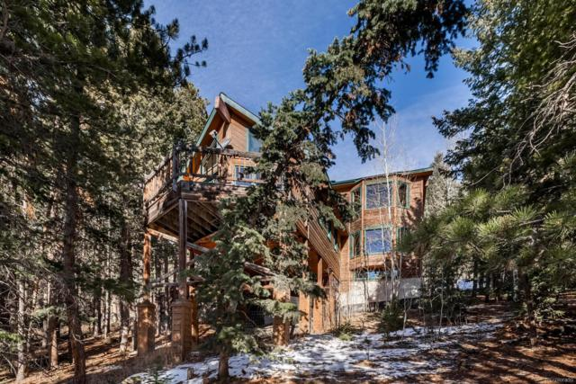 11782 Braun Way, Conifer, CO 80433 (#3934296) :: Berkshire Hathaway Elevated Living Real Estate