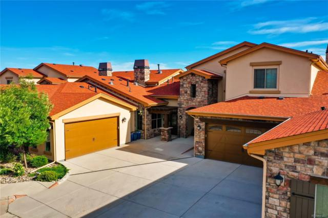 2261 Primo Road D, Highlands Ranch, CO 80129 (#3937509) :: The HomeSmiths Team - Keller Williams