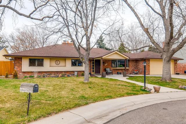 3087 Owens Court, Lakewood, CO 80215 (#3939764) :: Compass Colorado Realty