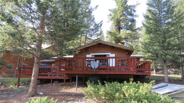22665 County Road 292A, Nathrop, CO 81236 (#3940376) :: The DeGrood Team
