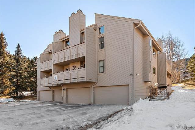 23520 Pondview Place, Golden, CO 80401 (#3942233) :: HergGroup Denver