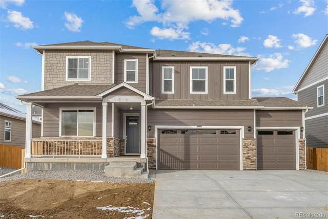 14598 Holstein Street, Mead, CO 80542 (#3945782) :: The Dixon Group
